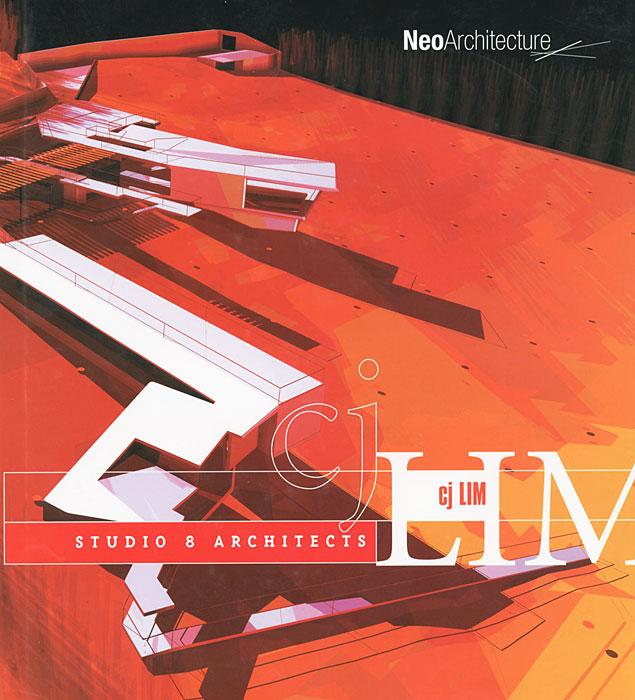 CJ LIM: Studio 8 Architects momentum часы momentum 1m dv76b7b коллекция torpedo
