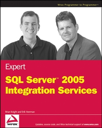 Expert SQL ServerTM 2005 Integration Services oracie sql