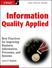 Information Quality Applied information