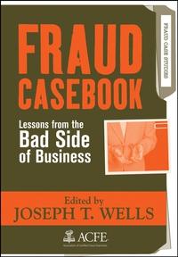 Fraud Casebook