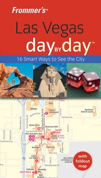 Frommer?s® Las Vegas Day by Day las vegas