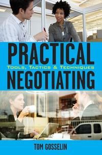 Practical Negotiating negotiating