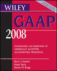 Wiley GAAP 2008 wiley the wiley trading guide volume ii
