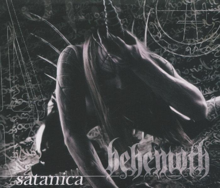 Behemoth Behemoth. Satanica behemoth villeurbanne