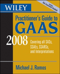 Wiley Practitioner?s Guide to GAAS 2008 practitioner s guide to assessing intelligence and achievement
