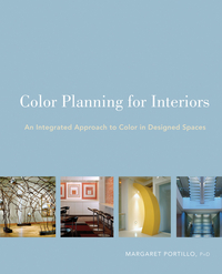 Color Planning for Interiors design thinking for interiors