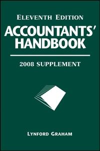 Accountants? Handbook, 2008 Supplement deutsch construction industry insurance handbook 1992 supplement pr only