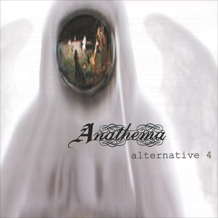 Anathema Anathema. Alternative 4 anathema anathema a fine day to exit