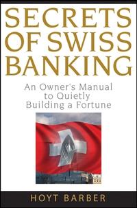 Secrets of Swiss Banking islamic banking efficiency