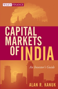 Capital Markets of India салфетки heart of india 200 5