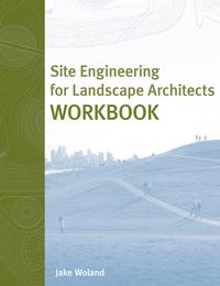 Site Engineering for Landscape Architects Workbook site forumklassika ru куплю баян юпитер