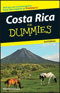 Costa Rica For Dummies® dwight spivey iphone for seniors for dummies
