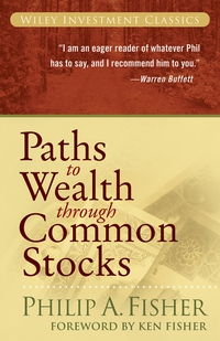 Paths to Wealth Through Common Stocks paths to justice scotland