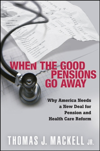 When the Good Pensions Go Away женские часы go girl only go 694923