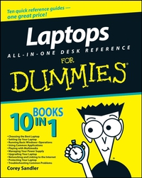 Laptops All–in–One Desk Reference For Dummies® bruce clay search engine optimization all in one for dummies