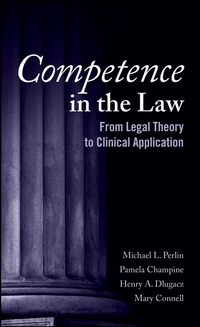 Competence in the Law translation competence development