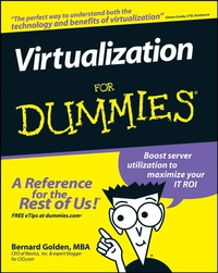 Virtualization For Dummies® dwight spivey ipad for seniors for dummies