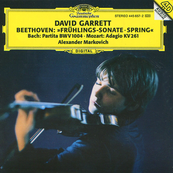 Дэвид Гарретт,Александр Маркович David Garrett, Alexander Markovich. Beethoven / Bach / Mozart статуэтка ангелочек мальчик pavone