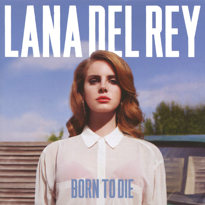 Лана Дель Рей Lana Del Rey. Born To Die виниловая пластинка lana del rey born to diethe paradise edition