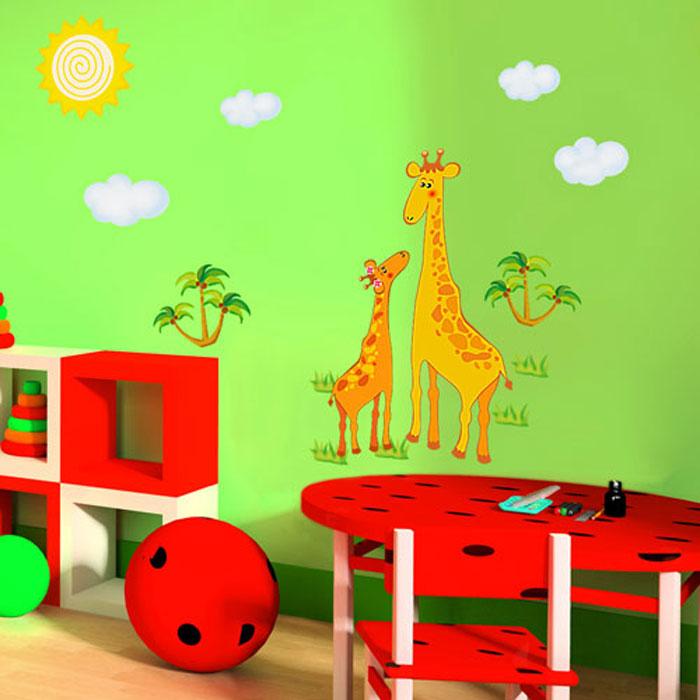 Украшение для стен и предметов интерьера