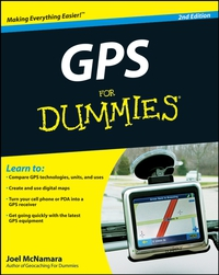 GPS For Dummies® dwight spivey iphone for seniors for dummies