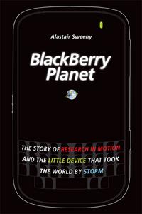 BlackBerry Planet deuter giga blackberry dresscode