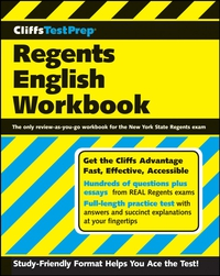 CliffsTestPrep® Regents English Workbook mastering english prepositions