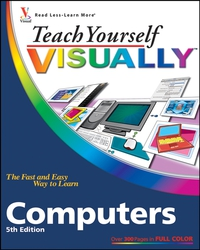 Teach Yourself VISUALLYTM Computers teach yourself change and crisis management