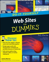 Web Sites Do–It–Yourself For Dummies®