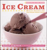 Recipe of the Week: Ice Cream the ice diet