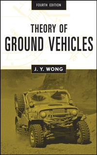 Theory of Ground Vehicles t 2014