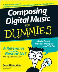 Composing Digital Music For Dummies® music theory for dummies