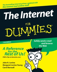The Internet For Dummies® the imactm for dummies®