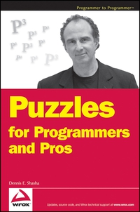 Puzzles for Programmers and Pros dc1785a programmers development systems mr li