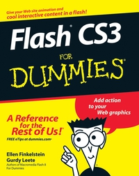Flash® CS3 For Dummies® dwight spivey iphone for seniors for dummies