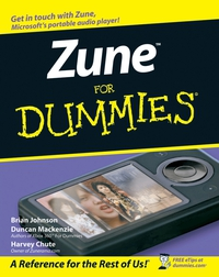 ZuneTM For Dummies® landlord s legal kit for dummies
