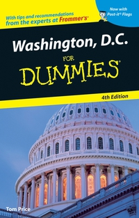 Washington, D.C. For Dummies® david ciccarelli voice acting for dummies