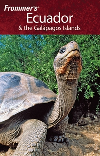 Frommer?s® Ecuador & the Galapagos Islands frommer s® portable vancouver island the gulf islands and san juan islands