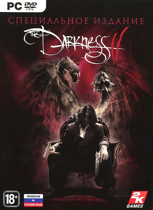 The Darkness II Специальное издание