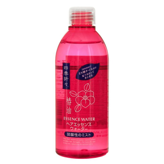 Сыворотка для волос Shiki-Oriori, для поврежденных, сухих и ломких волос, 250 мл007666Сыворотка для волос Shiki-Oriori подходит для поврежденных, сухих и ломких волос. Средство восстанавливает волосы, поврежденные после тонирования, химической завивки, солнечного света, возвращая им природный блеск. Сыворотка с маслом камелии необходима не только для восстановления поврежденных волос, но и для поддержанияих качества и профилактики структурных повреждений. Способствует легкому расчесыванию волос. Не содержит отдушек, красителей, добавок.Применение: нанесите необходимое количество средства на высушенные полотенцем волосы и высушите феном. Характеристики:Объем: 250 мл. Производитель: Япония. Артикул:KY-79. Товар сертифицирован.