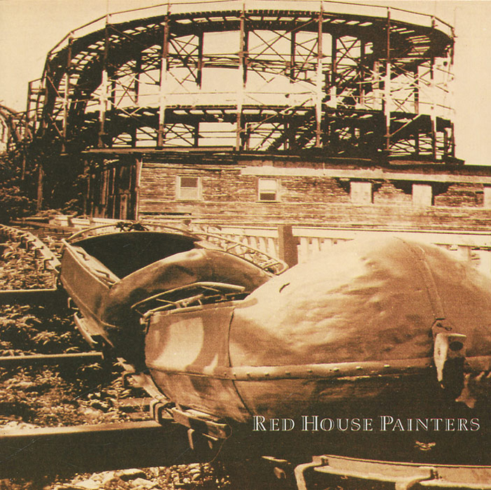 Red House Painters Red House Painters. Red House Painters surrealist painters page 4