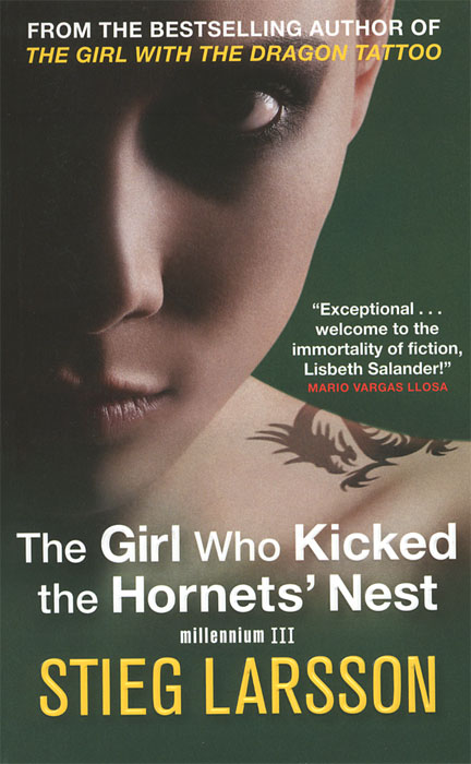 The Girl Who Kicked the Hornets' Nest the who the who a quick one lp