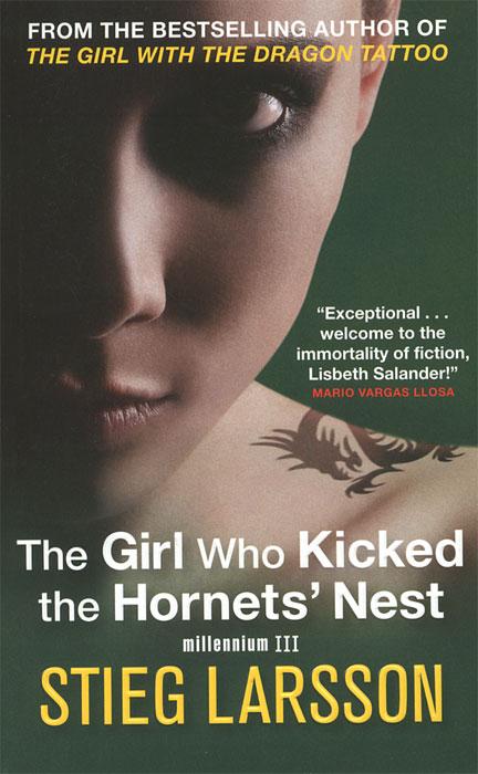 The Girl Who Kicked the Hornets' Nest magrs paul doctor who hornets nest 5 hive of horror