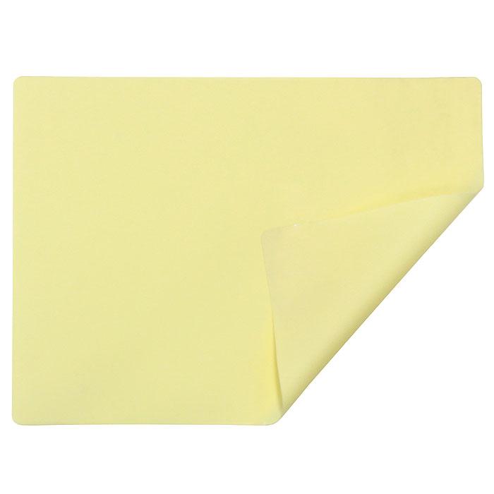Коврик для теста Marmiton, силиконовый, 48 см х 36 см, цвет: желтый17010Силиконовый коврик Marmiton подходит для раскатки теста и обработки других продуктов. Идеально прилегает к поверхности стола, тесто не пристает. Материал легко моется, устойчив к фруктовым кислотам, выдерживает температуру от +230°С до - 40°С.Характеристики:Материал: силикон. Размер коврика:48 см х 36 см. Производитель:Великобритания. Изготовитель:Китай. Артикул:17010.