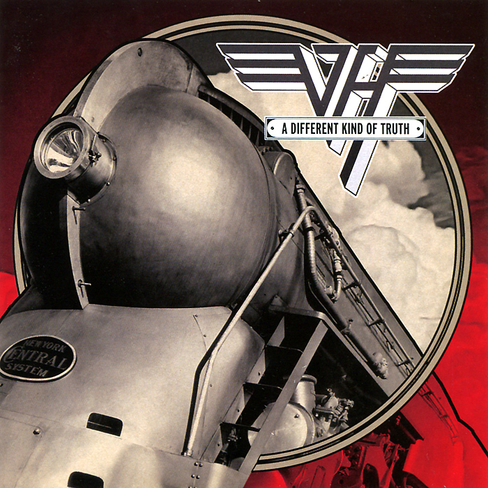 Van Halen. A Different Kind Of Truth