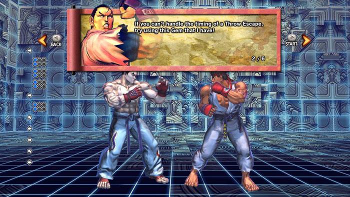 Street Fighter x Tekken (PS3) Capcom Entertainment Inc.