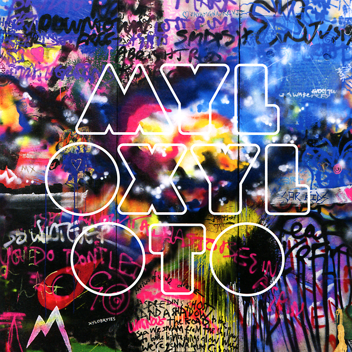 Coldplay Coldplay. Mylo Xyloto виниловая пластинка coldplay mylo xyloto