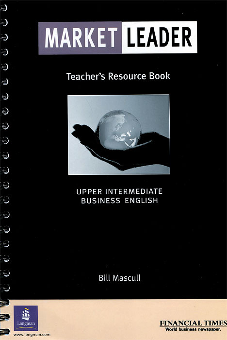 Market Leader Upper Intermediate Teacher touchstone teacher s edition 4 with audio cd