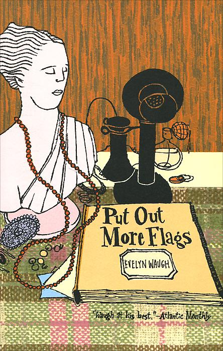 Put Out More Flags vonnegut k slapstick or lonesome no more slapstick or lonesome no more