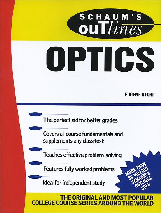 Schaum's Outline of Optics внутри topic